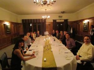 Global Integration Team Meeting