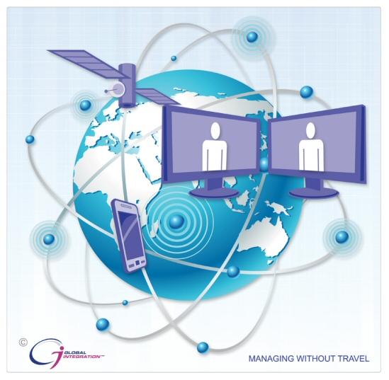 Virtual team leadership training