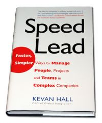 Speed Lead book
