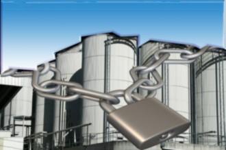 image locked silos