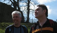 photo Phil Stiockbridge and Tony Poots