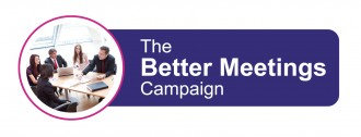 """""""The Better Meetings Campaign"""""""