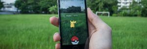 Pokemon Go and the future of learning